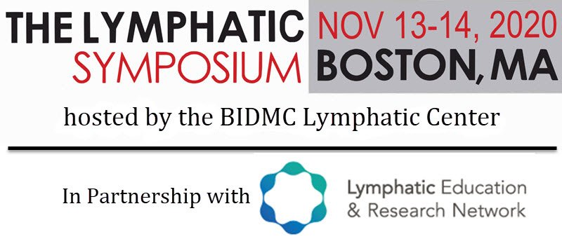 2020 Lymphatic Symposium header - Clinical Symposium1